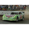 2007 JJ Yeley #18 Interstate Batteries Eldora Late Model