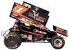 2014 Sammy Swindell #1 Big Game Treestands 1/24 Diecast Sprint Car.