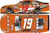 2015 Carl Edwards #19 ARRIS 1:24 Diecast Car