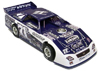 ADC Red Series Dennis Lunger 1/64 Late Model Diecast Car.