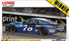 2016 Martin Truex Jr #78 Auto Owners Ins Darlington Raced Win 1:24 Diecast Car