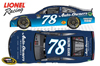 2016 Martin Truex Jr. #78 Auto Owners Insurance 1:24 Diecast Car
