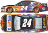 2017 Chase Elliott #24 Sunenergy 1:24 Diecast Car