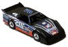 2014 Rodney Sanders #20 Dirt Late Model 1/64 Diecast Car