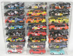 Diecast 24 Car 1/24 Display Case