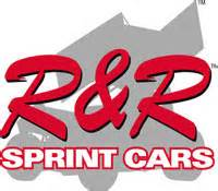 Sprint Cars & Midget  Diecast Cars
